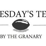 Tuesday's Ten Logo
